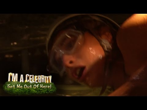 Ferne McCann Faces Crabs & Crocodiles In Bushtucker Trial | I'm A Celebrity... Get Me Out Of Here!