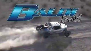 Mint 400 2016 Baldi Racing