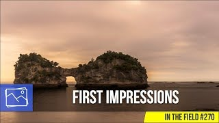Video In The Field: Are First Impressions Of A Scene Always Right? #270 download MP3, 3GP, MP4, WEBM, AVI, FLV September 2018