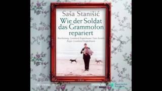 Lesung Mit Saša Stanišić