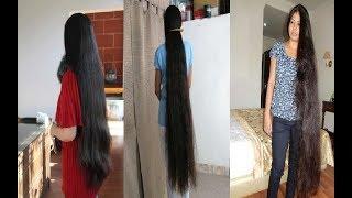 बाल इतनी तेजी से लम्बे होंगे की लोग जलने लगेंगे 100 % घरेलु नुस्खा | 100 % Natural Hair Growth Tips