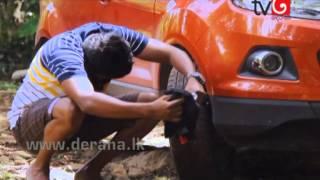 Travel with Chatura - 27th June 2015