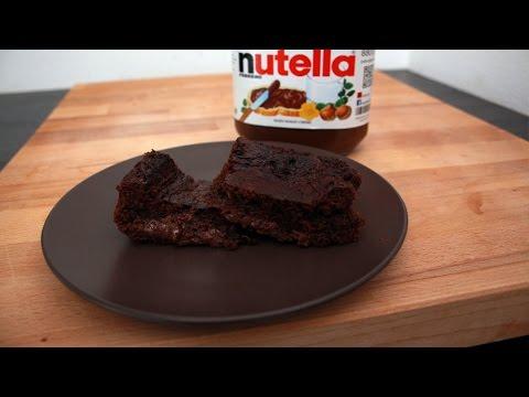 recette-facile-:-brownie-au-nutella-|-fastgoodcuisine