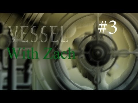 Vessel :: Episode 3 :: Peanut Butter and Jelly Crust