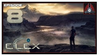 Let's Play ELEX With CohhCarnage - Episode 8