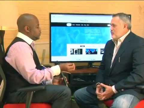 Jeffrey Hayzlett Discusses C-Suite Networks (Pt.3)