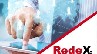 RedeX  -  Ваш новый ритм жизни! Добро пожаловать в РЕДЕКС!