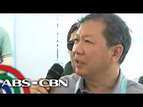 TV Patrol: Dating hepe ng PDEA, bagong chairman ng Dangerous Drugs Board