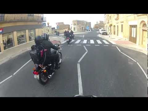 Gozo Ride