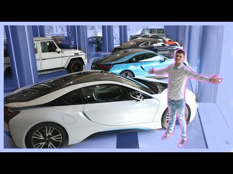 2.65 Crore Car|Shopping for BMW i8 experience in Delhi| Big Boys Toys|