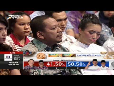 Pilihan Jakarta Bersama Najwa Shihab: Jakarta Rumah Kita (2)