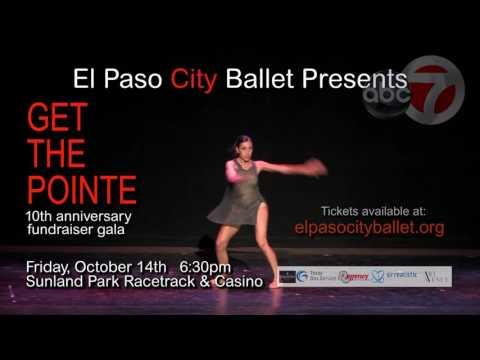 El Paso City Ballet 10th Anniversary Gala 15 100316 WM