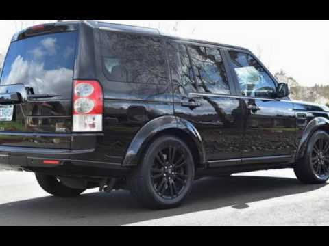 2010 land rover lr4 custom blacked out paint 3rd row nav backup clean for sale in damascus or. Black Bedroom Furniture Sets. Home Design Ideas