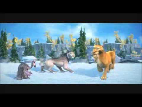 Chipmunks Ice Age 4 We Are Family