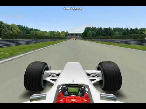 Sainik Gamers F1 Race