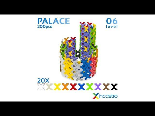 INCASTRO | Level 6 | Palace