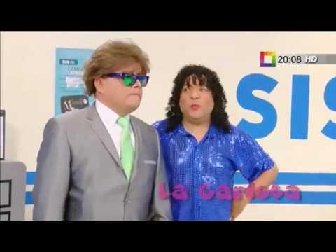 JB EN WILLAX TV