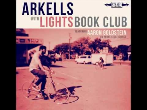 Arkells ft. Lights - Book Club (Acoustic + Lyrics)