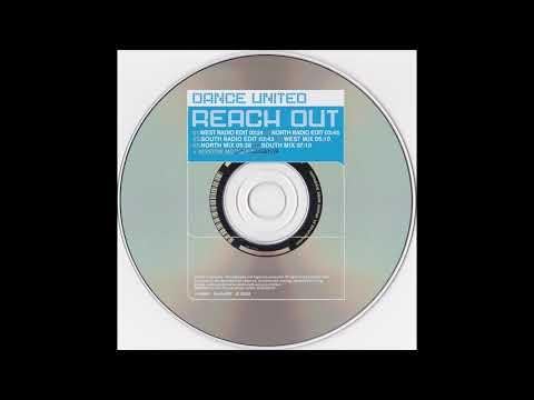 Dance United - Reach Out (West Radio Edit)