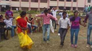 jharkhand dance