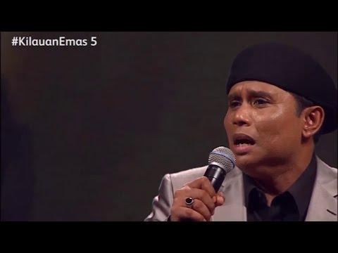 Kilauan Emas 5 - Amir Ukay's (Siapa Yang Rampas Cintamu)
