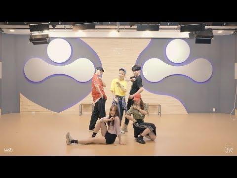 Moon Byul (문별) - SELFISH Dance Practice (Mirrored)