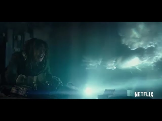 Spectral - Trailer ITA [HD]