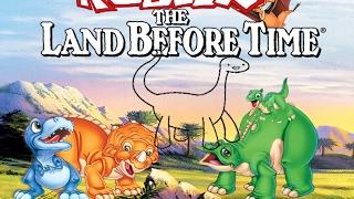 The Land Before Time | It's My 100th Video!!! | Roblox Dino Simulator w/ Jordan & Asarru