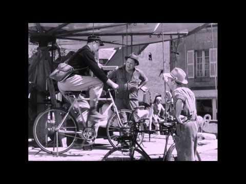 Jour de fête (trailer digitale restauratie 2013)