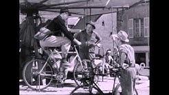 Jour de fête (trailer) (digitale restauratie 2013)