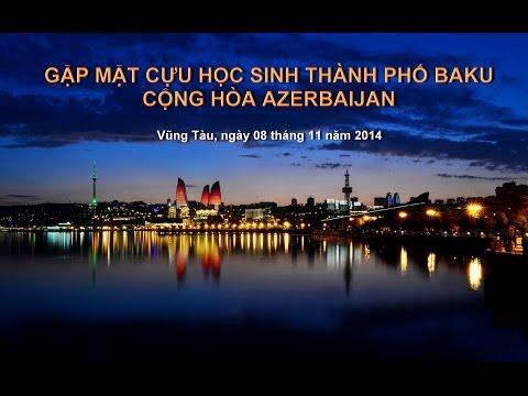 Baku - Always in my memories