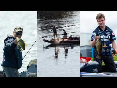 2018 New Brunswick Sport Fishing Association