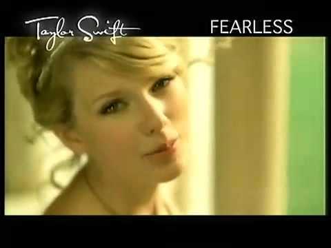 Taylor Swift Fearless Japan Promo