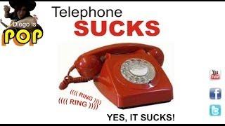 "DIEGOPOP ""TELEPHONE SUCKS"".mp3 (Yes, it sucks!)"