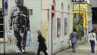 UK Subs Banksy
