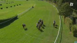 Vidéo de la course PMU GRAND PRIX DE CLAIREFONTAINE
