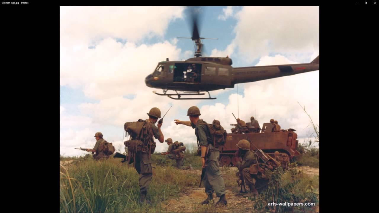 vietnam war radio chatter