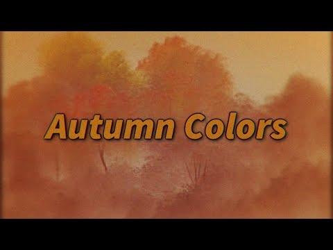 Autumn Colors (Folk Mix)