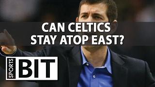 Bucks vs Celtics | Sports BIT | NBA Betting Preview