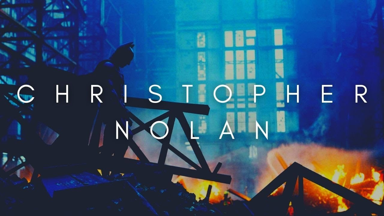 The Beauty Of Christopher Nolan