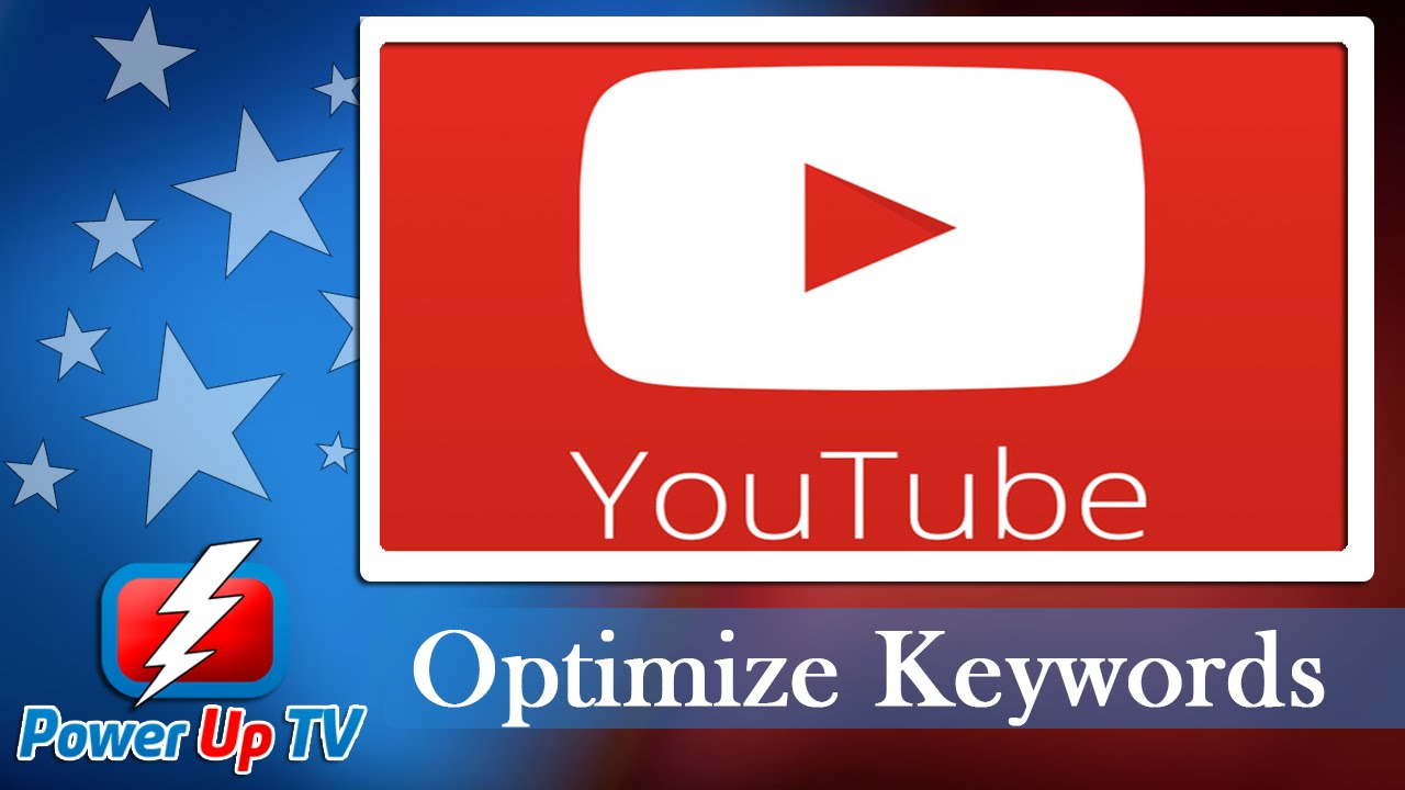 How to Optimize YouTube Video Title and Description Fields