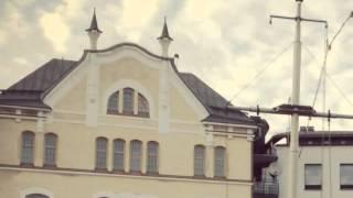 Emma Salokoki Ensemble: Älä huuda
