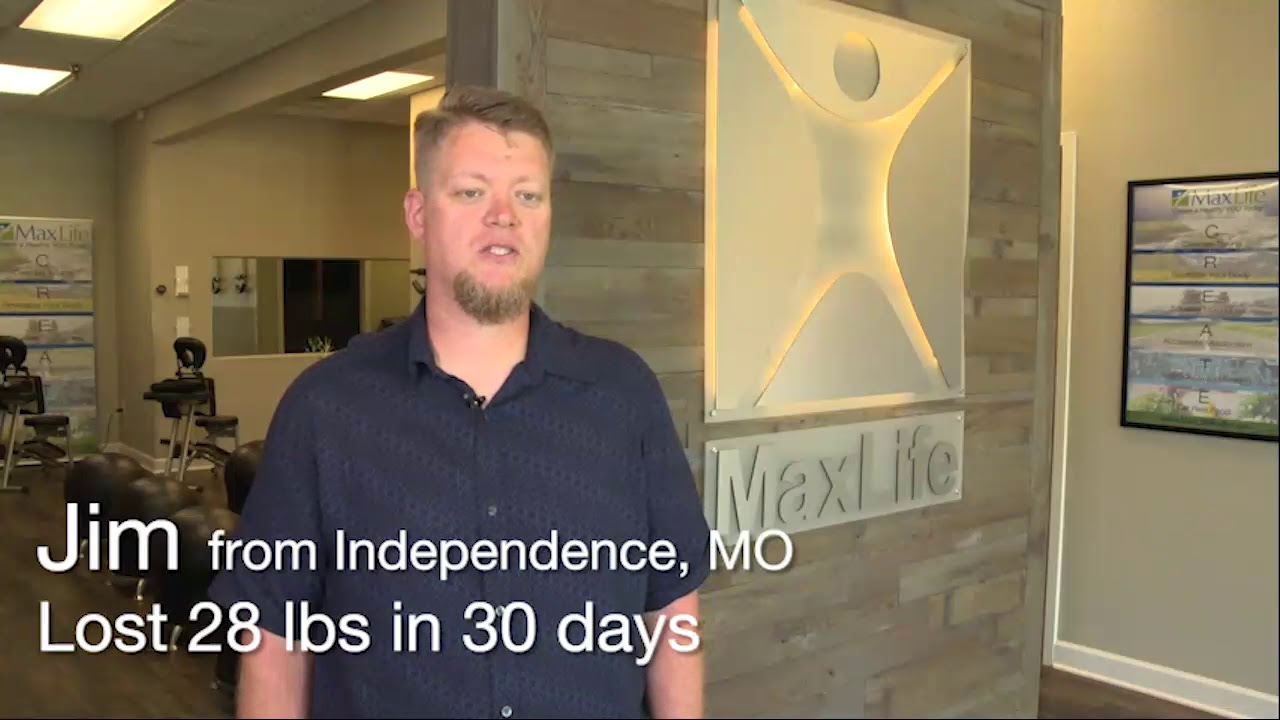 Maxlife Weight Loss And Body Balancing Testimonials Get Excited
