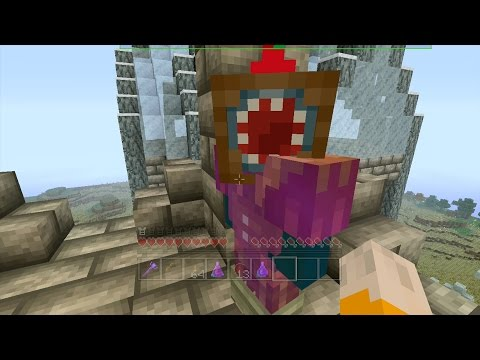 Minecraft Xbox - Pig Parade - Stormwater - Part 3