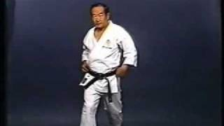 Heian Nidan JKA - Osaka Sensei