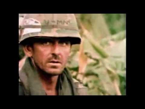 jefferson airplane:somebody to love MV Vietnam war