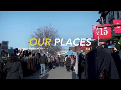 'Breakthrough Basildon Borough' Launch Video - Subtitles