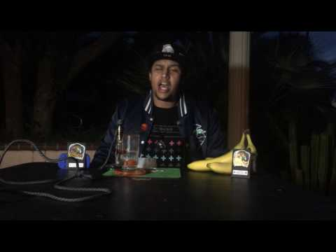 GasMan Extracts Banana OG Premium Nug Run