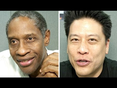 Star Trek Renegades Interview - Tim Russ & Garrett Wang
