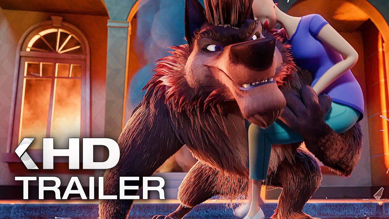 Es Trailer 2021 Deutsch
